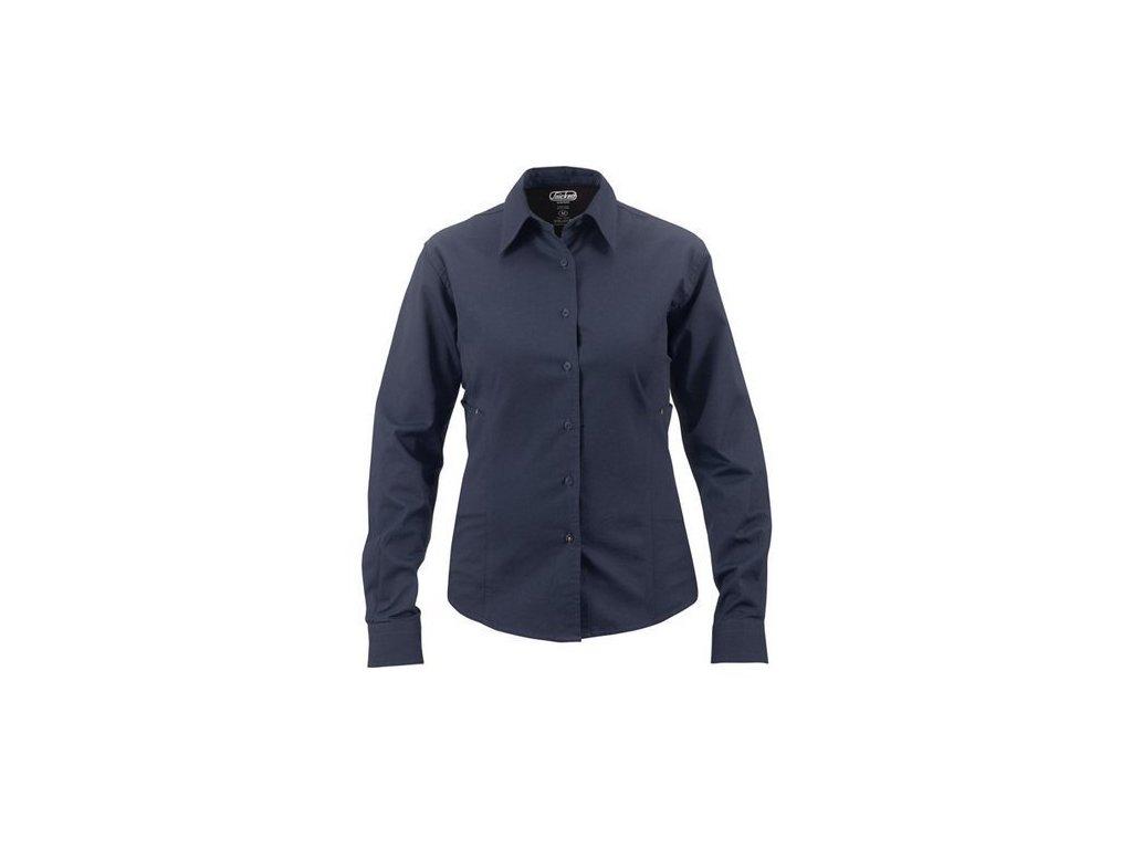 Dámská řemeslnická košile Snickers 8705