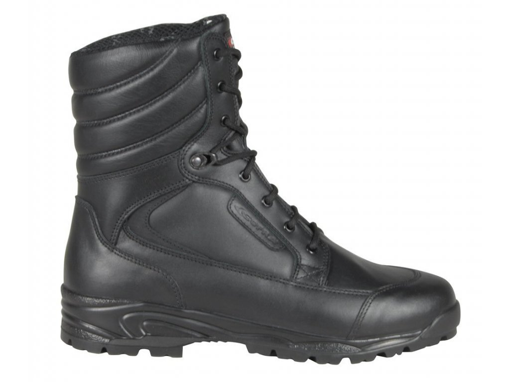 Pracovní obuv Cofra Miter Black