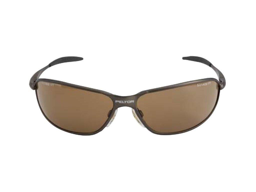 Ochranné brýle PELTOR GRONHOLM bronzové