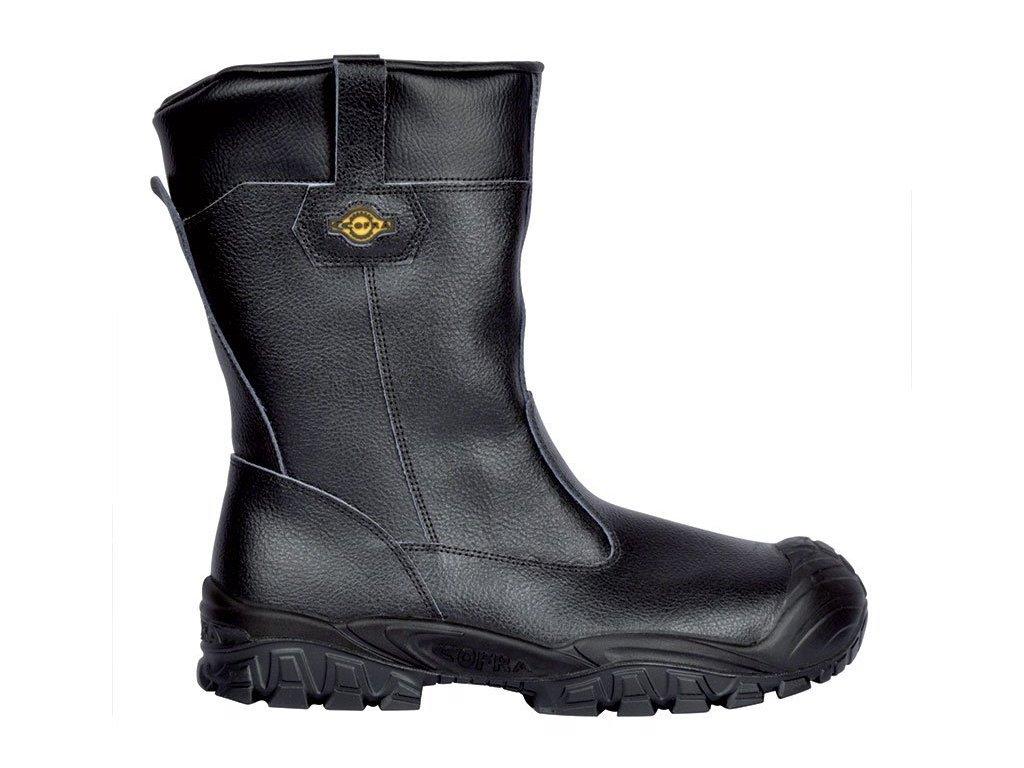 Pracovní obuv Cofra Guadiana UK S3 SRC