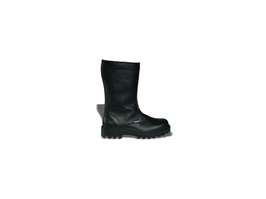 Vysoká pracovní obuv COFRA ARTIC S2 CI HRO SRC