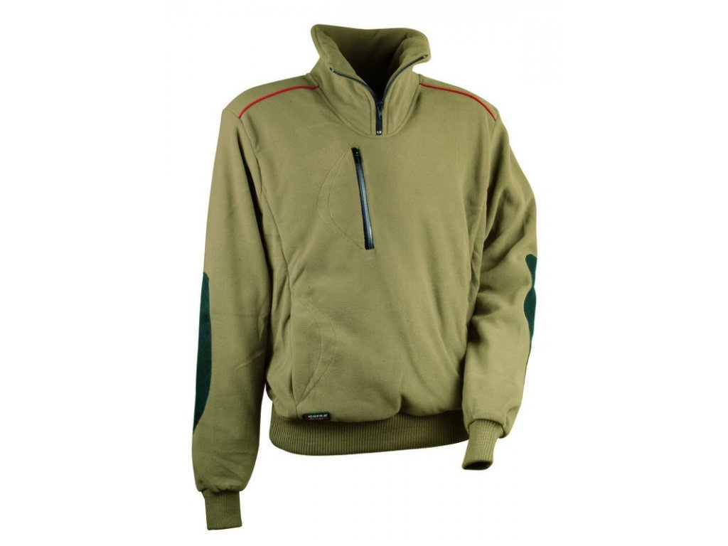Bunda Fleece COFRA FAST 280 g/m2