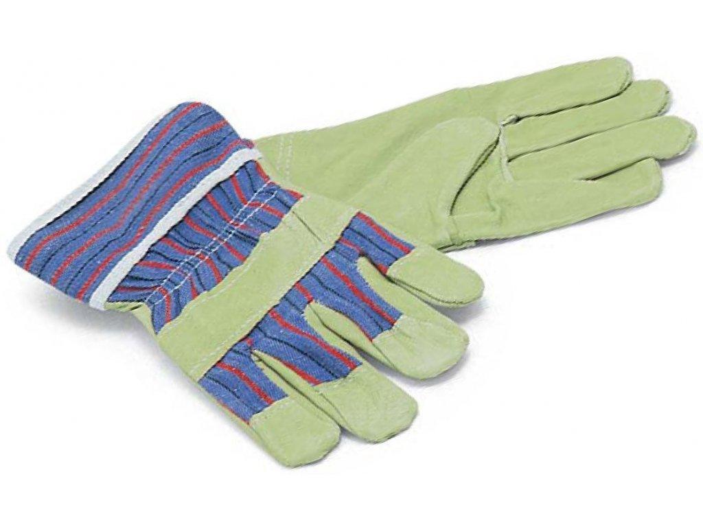Univerzální pracovní rukavice TELA -EXTRA
