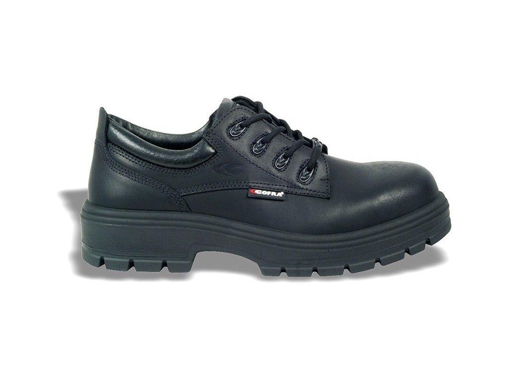 Pracovní obuv Cofra Trenton S3 HRO SRC