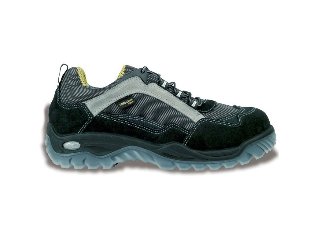 Nízká pracovní obuv COFRA POLKA S3 WR SRC