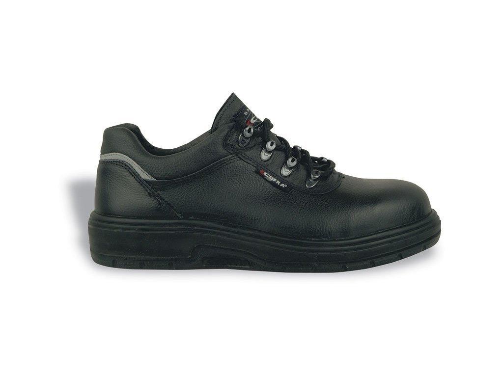 Pracovní obuv Cofra Petrol S2 P HRO Hi