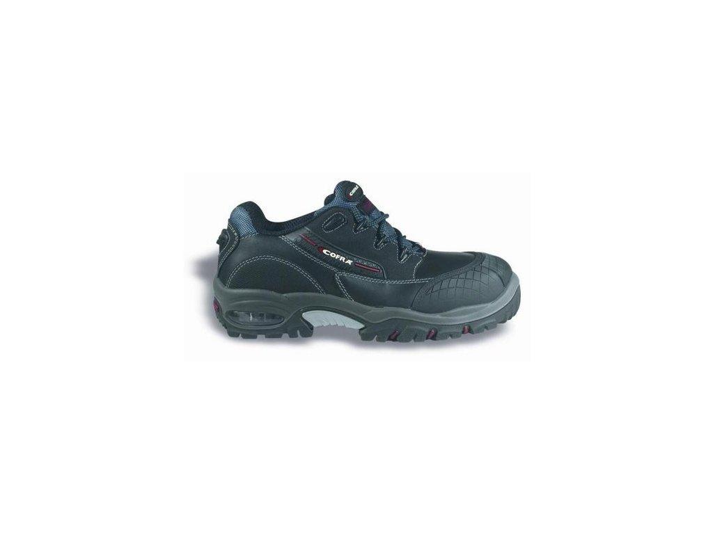 Nízká pracovní obuv COFRA WARSAW S3 SRC