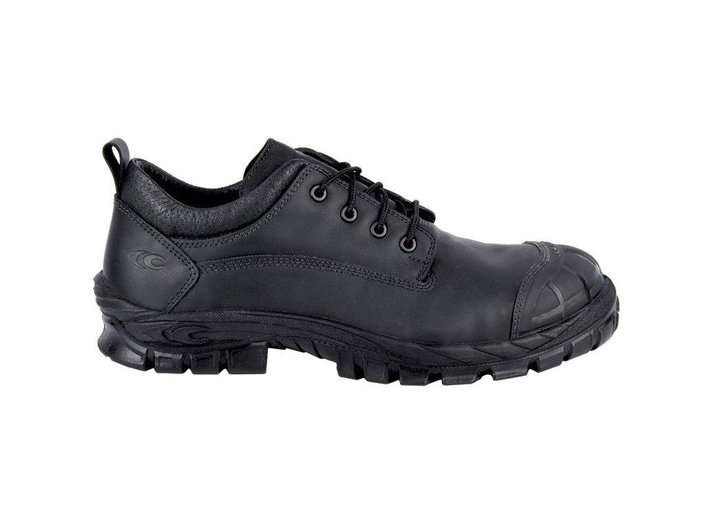 Pracovní obuv Cofra Sleipner S3 SRC