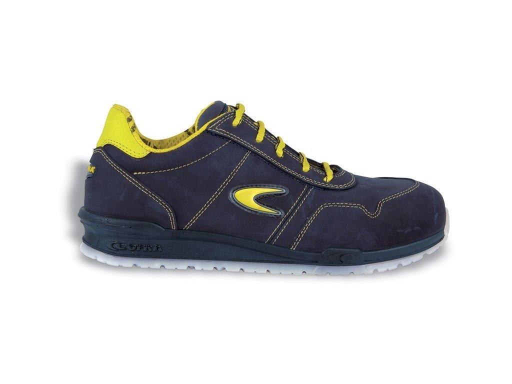 Pracovní obuv Cofra Puerta S3 SRC