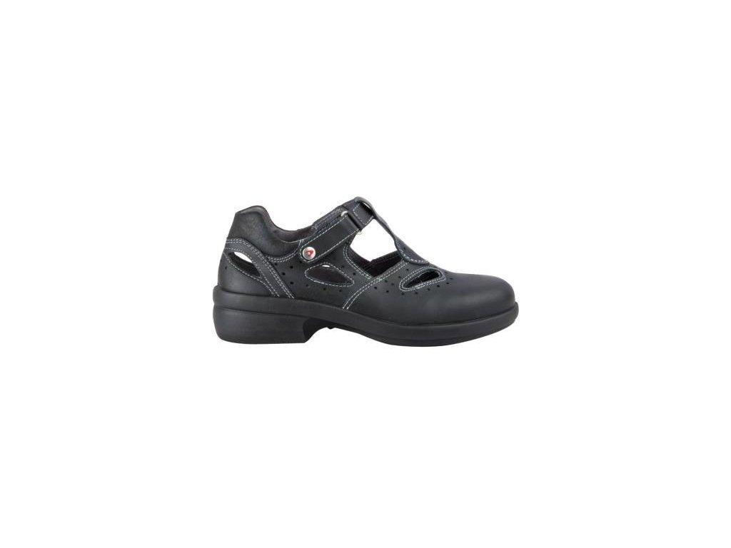 Sandále Cofra  EDWIGE S1 SRC