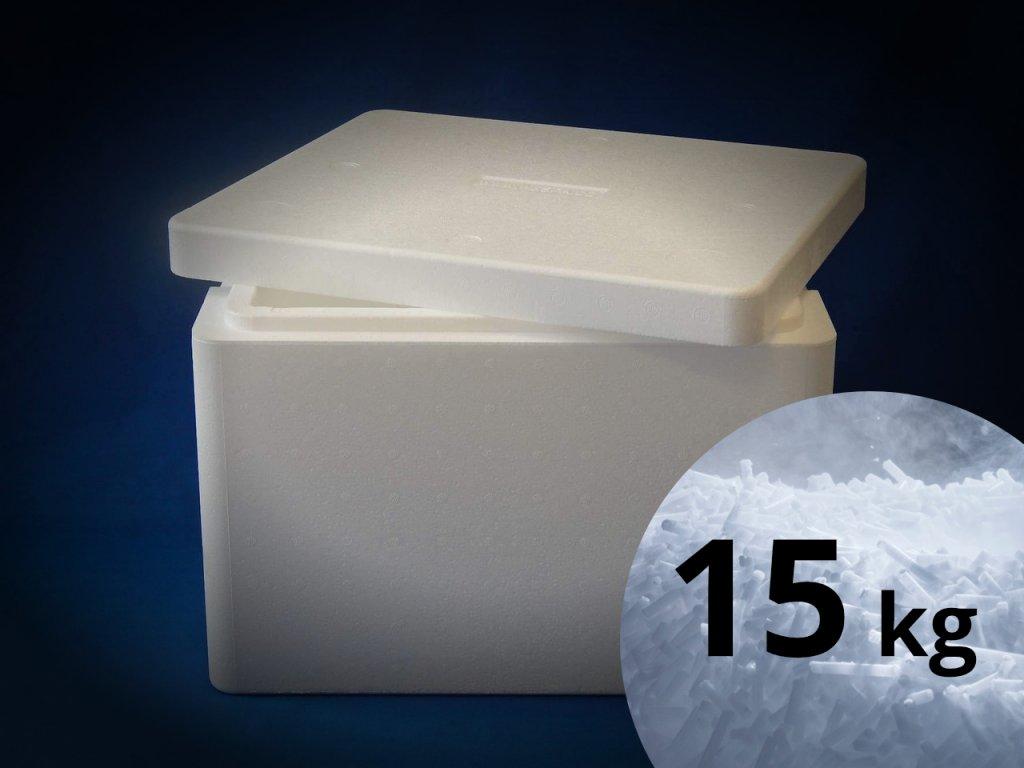 suchy led a termobox 15kg
