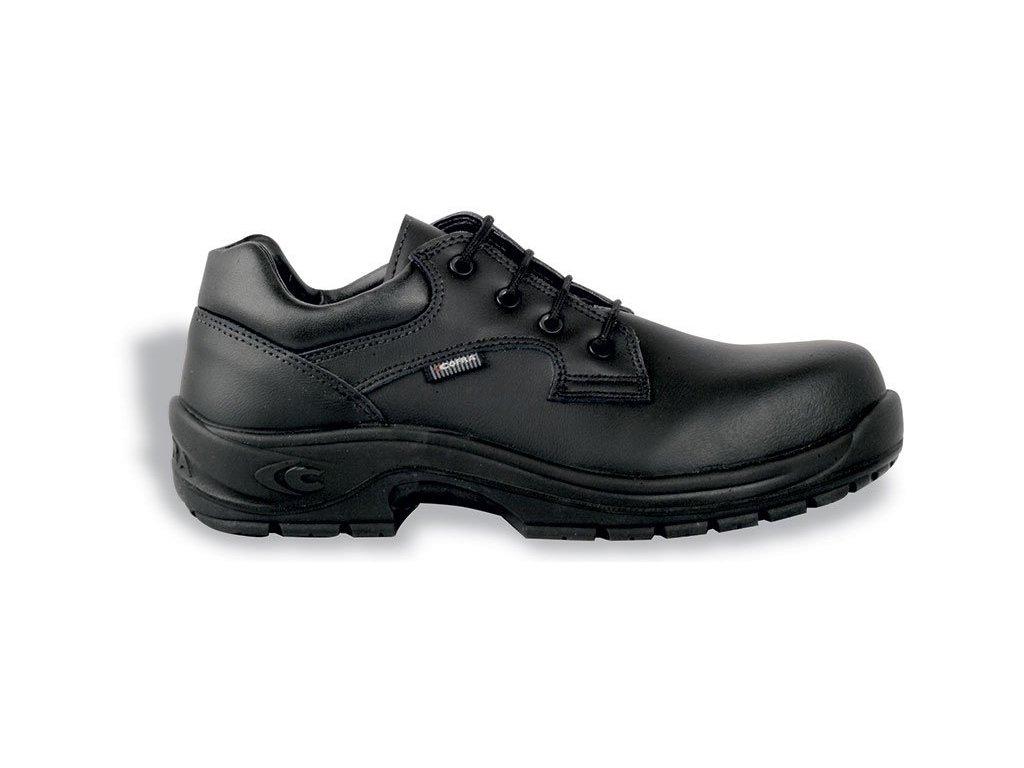 Pracovní obuv Cofra Karolus S3 HRO SRC