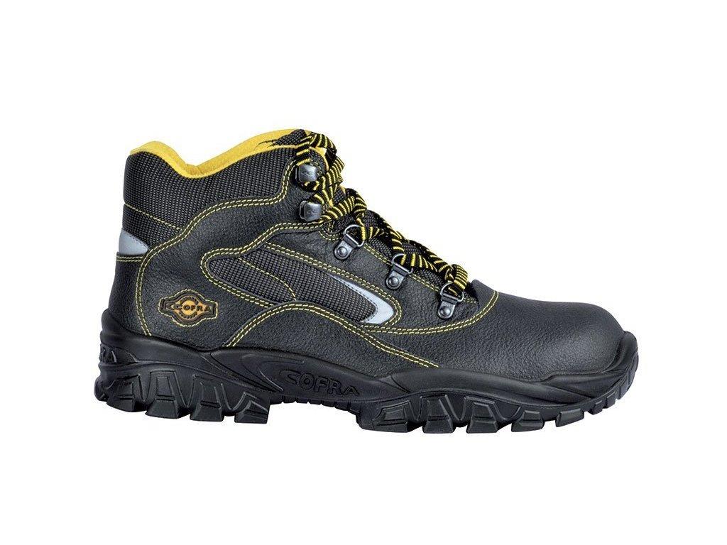 Pracovní obuv Cofra New Eufrate S3 SRC