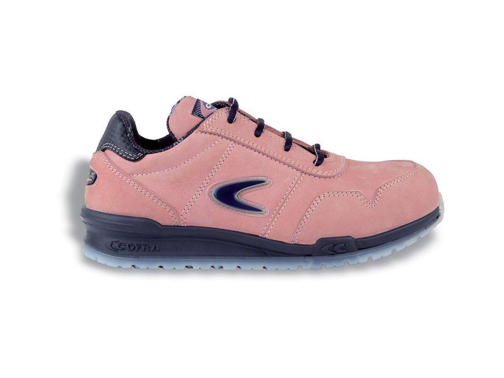 Pracovní obuv Cofra Rose S3 SRC