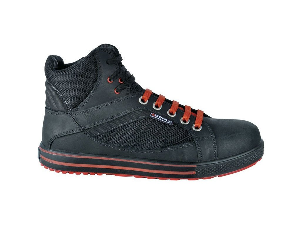 Pracovní obuv Cofra Forward S3 SRC