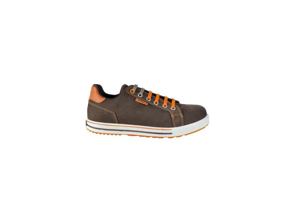Pracovní obuv Cofra Roster S3 SRC