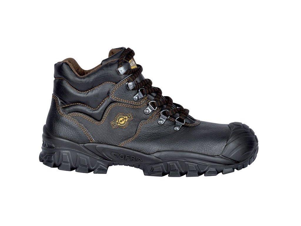 Pracovní obuv Cofra New Reno UK S3 SRC