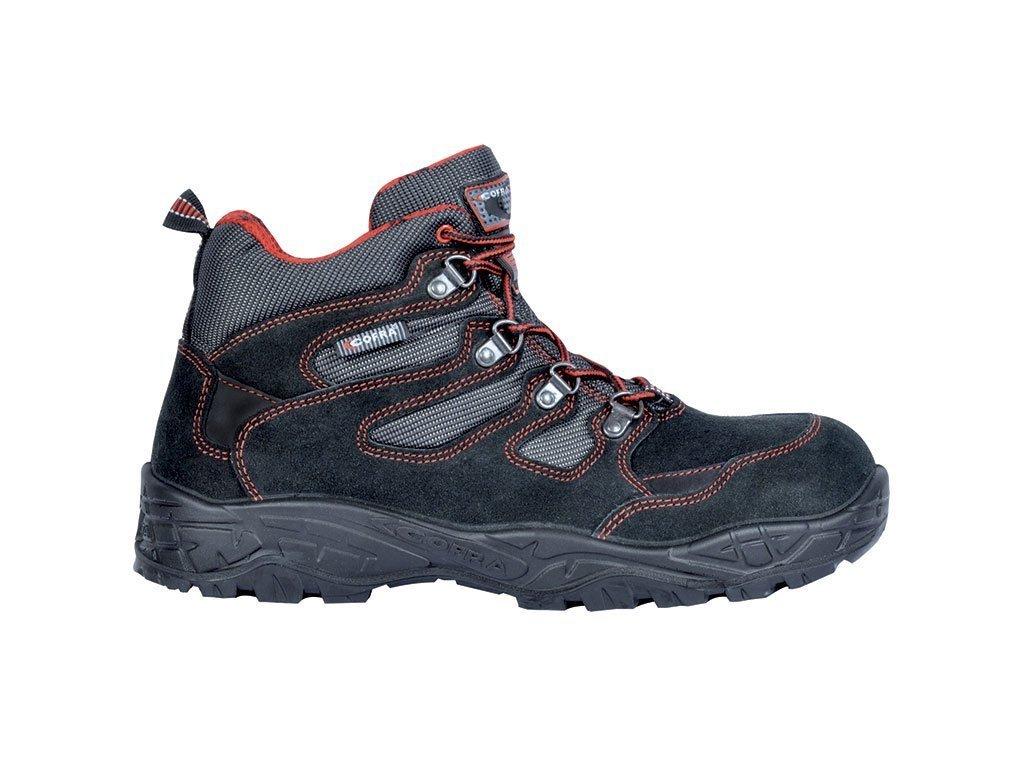 Pracovní obuv Cofra CURTAIN S1 P SRC