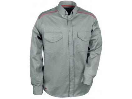 Pracovní košile COFRA EASY 190 g/m2