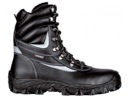 Vysoká pracovní obuv COFRA New RODANO S3 SRC