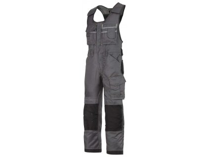 Kalhoty laclové DuraTwill šedé