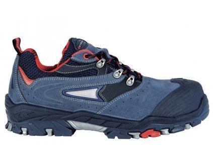 Pracovní obuv Cofra Serse S1 P SRC