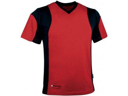 Pracovní tričko COFRA JAVA 180 g/m2