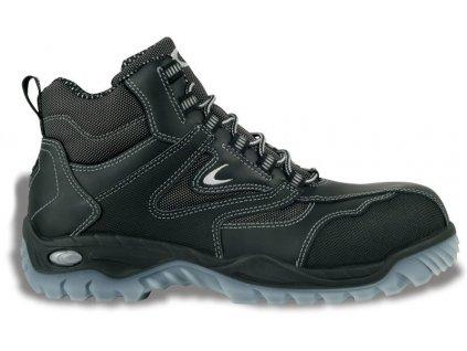 Vysoká pracovní obuv COFRA REGGAE S3 SRC