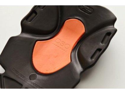 Kolenní chrániče Snickers XTR D30  9191