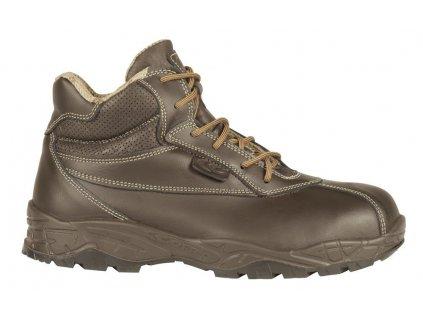 Vysoká pracovní obuv COFRA CRAG S3 SRC