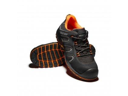 Bezpečnostní obuv Griffin S3