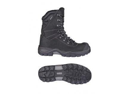 Bezpečnostní obuv Alaska