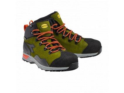 Pracovni obuv Diadora Trail Sympatex Mid 701.173536 70214 1