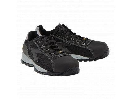 Pracovní obuv Diadora Glove Net Low Pro