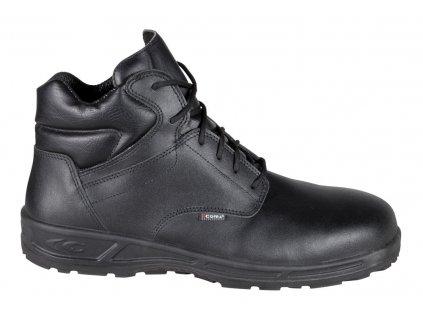 Cofra DELFO BLACK S3 SRC