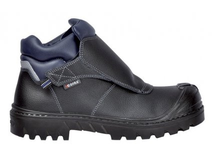 Pracovní obuv Cofra Welder BIS UK S3 HRO SRC