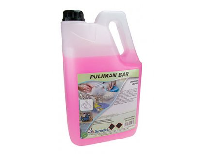 antibakterialni mydlo puliman 5kg