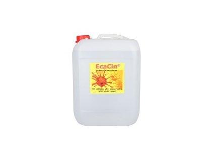 eca cin dezinfekcni prostredek 5000 ml