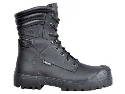 Vysoká pracovní obuv COFRA GROENLAND UK S3 WR CI HRO SRC