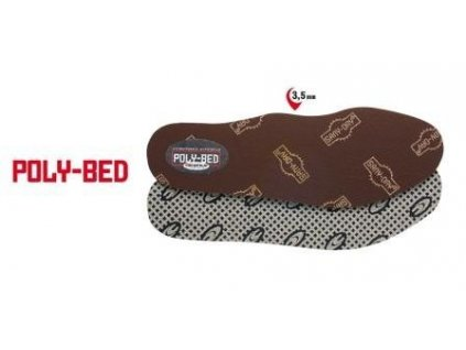 Stélka Cofra Poly - Bed