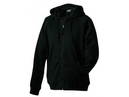 JN 59 Hooded Jacket
