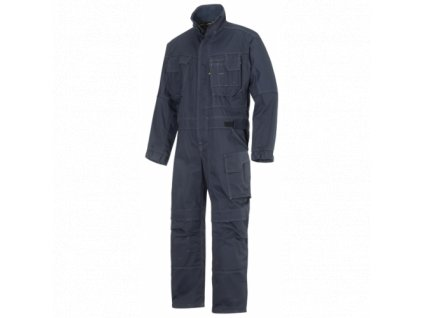 Snickers 6013 Service Line Overall Navy