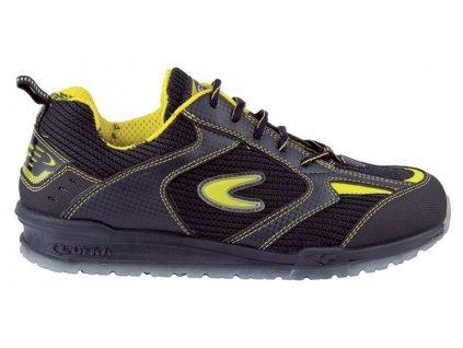 Nízká pracovní obuv COFRA BARTALI 01 SRC FO
