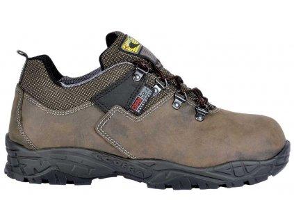 Pracovní obuv Cofra Heibler 02 WR SRC FO