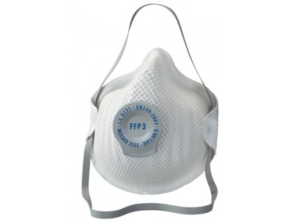 respirator moldex classic ffp3 2555