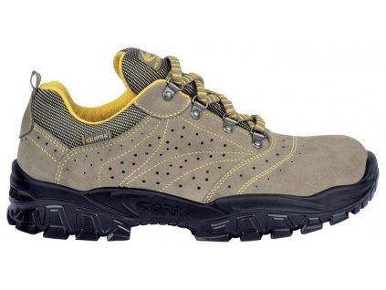 Pracovní obuv Cofra New Nilo S1P SRC