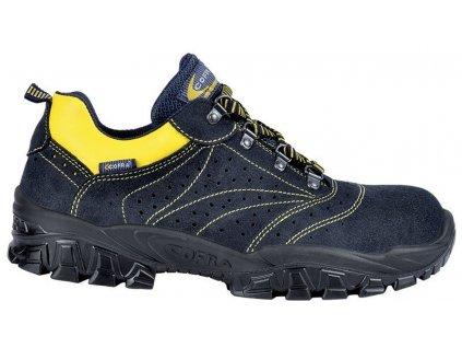 Pracovní obuv Cofra New Arno S1P SRC