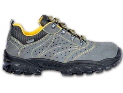 Pracovní obuv COFRA New TIGRI S1 P SRC