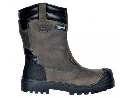Pracovní obuv Cofra Baranof UK S3 CI  HRO SRC