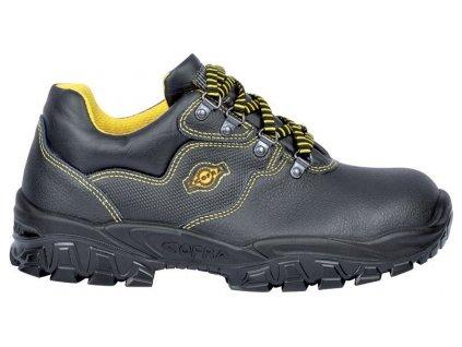 Pracovní obuv Cofra New Tamigi S1P SRC